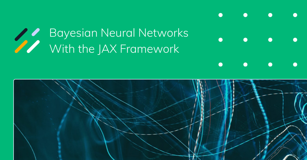 Bayesian Neural Networks—Implementing, Training, Inference With the JAX Framework